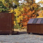 Recycling systems by B-P Trucking Inc in Ashland, MA